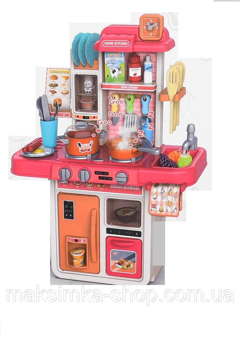 Дитяча Кухня 889-167с водою і пором, 42 предмета