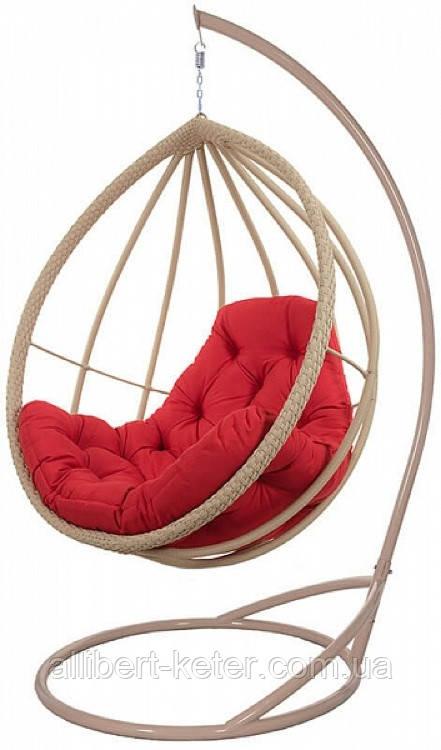 Подвесное кресло кокон Хелена