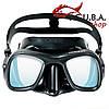 Маска для подводной охоты Omer Bandit mask Exclusive (зеркальные линзы)