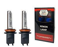 Ксеноновая лампа TORSSEN Ultra Red H11 +50% 4300K ceramic (20200149)