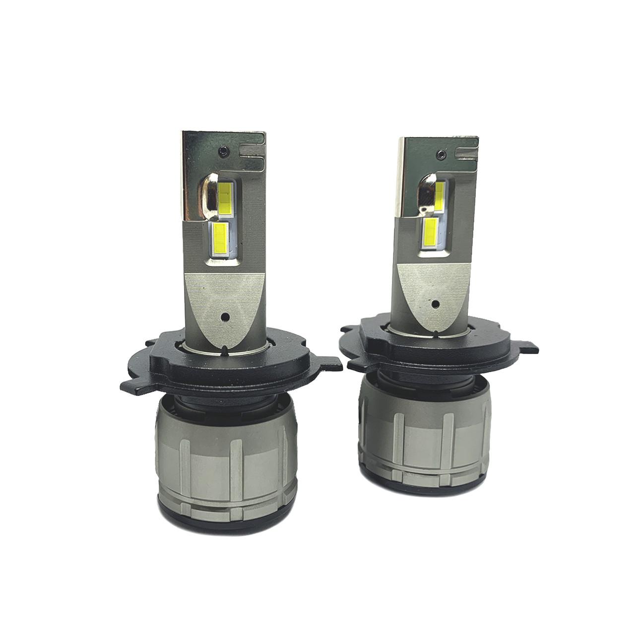 Светодиодные лампы TORSSEN PREMIUM H4 6000K (20200007)