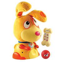 Интерактивная игрушка Ouaps Макс-Моя первая собака