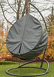 Підвісне крісло кокон Крісті, фото 5