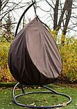 Підвісне крісло кокон Крісті, фото 6