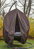 Підвісне крісло кокон Крісті, фото 7