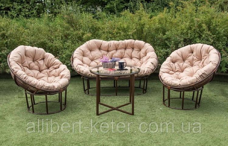 Комплект мебели Мамасан
