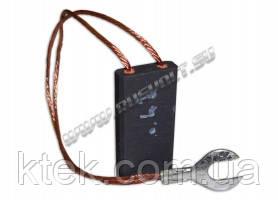 Электрощетка типа ЭГ14 5х16х32