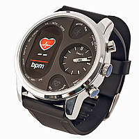 Smart Watch умные смарт часы T3 Pro black. Умные часы для фитнеса.