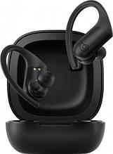 Бездротові Bluetooth-Навушники Haylou T17 TWS Bluetooth Sport Headsets Black