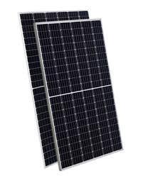 Солнечная батарея 450Вт моно, AXM144-9-166-450, AXIOMA energy, 9BB half cell