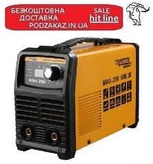 Сварочный инвертор Kaiser MMA-250 HOME LINE