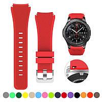 Ремешок на Смарт-часы Samsung Galaxy Watch 46 mm (Gear S3 Classik, frontier)