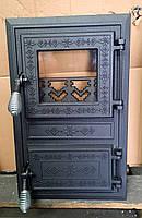 """Дверка для пічки,мангала """"Вишиванка"""", фото 1"""