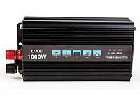 Преобразователь AC/DC 1000W SSK, Инвертор, преобразователь, автомобильный инвертор, фото 1