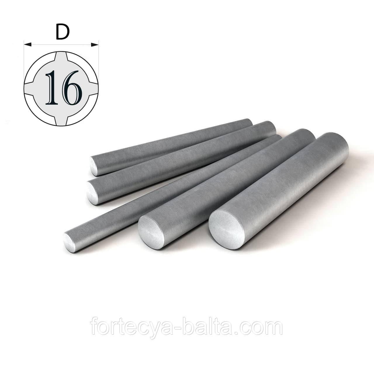 Кругляк металлический 16 мм