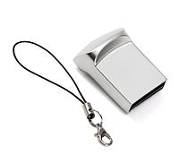 Металлическая USB флешка брелок JASTER 64 Gb Флэш накопитель для ноутбука и компьютера
