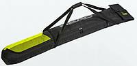 Чехол для лыж Head Single Skibag черный