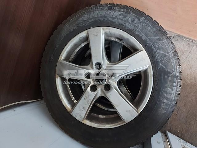Колесные диски Б.У. Peugeot 507 4 штуки на 16