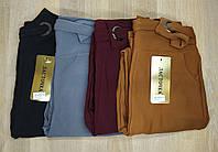 """Стрейчеві штани """"Ластівка"""". Норма. №A171-3."""