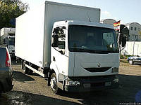Услуги грузоперевозок по Хмельницкой области-цельнометами