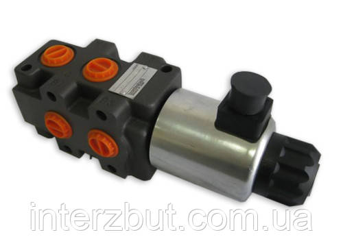 Перемикач потоку Diverter Badestnost SV120,113 I / min Болгарія