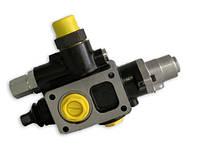Пристрій підйому кузова 31АР18421 (Клапан для самоскидів на коробку відбору потужності) Hipomak, Туреччина, фото 1