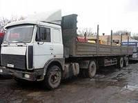 Помощь в перевозке длинномерами по Хмельницкой области