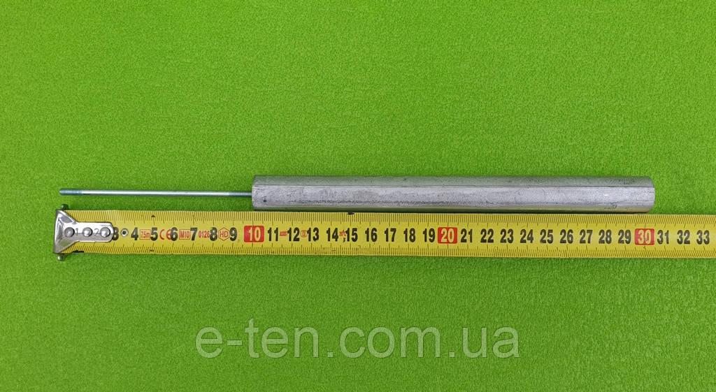 Анод магниевый KAWAI  Ø19мм / L=200мм / резьба M4*100мм - для бойлеров Thermex, Garanterm, ATT