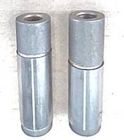 Направляющие втулки клапанов ЗИЛ-130 /впускные 8 шт + выпускные 8 шт./ 130-1007032., фото 1