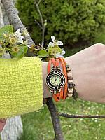 Жіночі наручні ретро годинник, фото 3