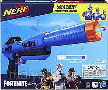 Бластер Нерф Nerf Fortnite SP-R з трьома мішенями