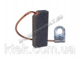 Электрощетка типа ЭГ4 5,5х10х25