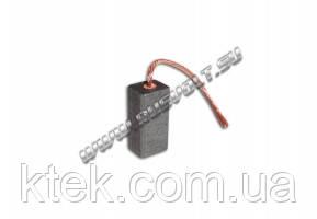 Электрощетка типа ЭГ4 6х7х14