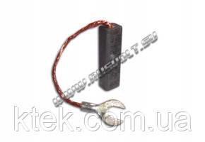 Электрощетка типа ЭГ4 8х10х35