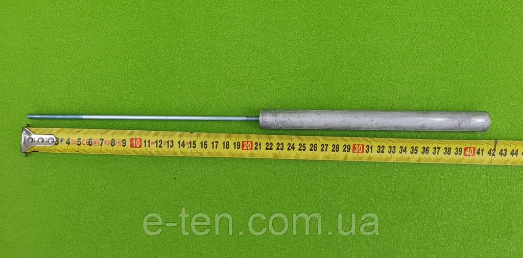 Анод магниевый KAWAI  Ø19мм / L=200мм / резьба M6*210мм (на длинной шпильке М6) - для бойлеров