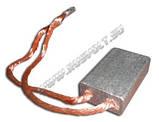 Электрощетка типа ЭГ4 12,5х25х40, фото 4