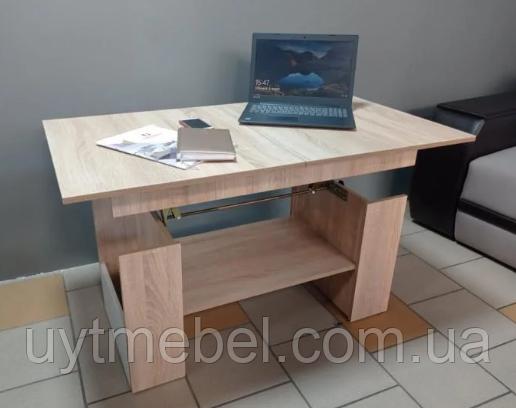 Стол-трансформер Дольче Maxi венге (Неман)
