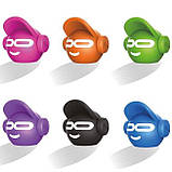 Портативная Bluetooth-колонка iDance Beat Dude Mini 5W Черная, фото 3
