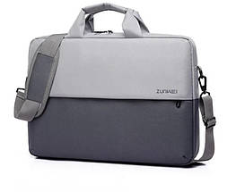 Сумка для ноутбука Zunwei Y09, до 15.6 дюйма