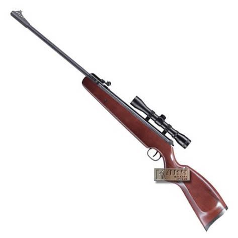 Пневматическая винтовка Ruger Air Hawk, фото 2