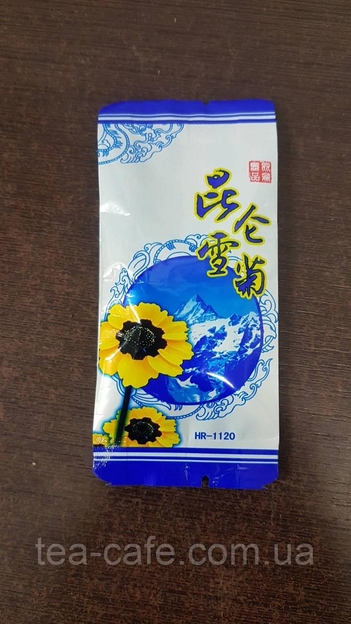 Чай Перлина дракону (чорний) порційний 5гр (Китай)