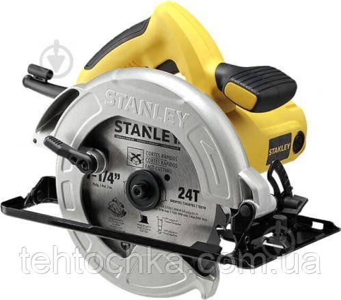 Пила циркулярна Stanley SC12