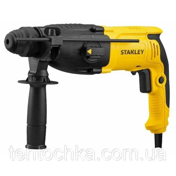 Перфоратор Stanley SHR263