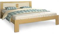 """Ліжко """"Шопен"""" ТМ ArborDrev, фото 1"""