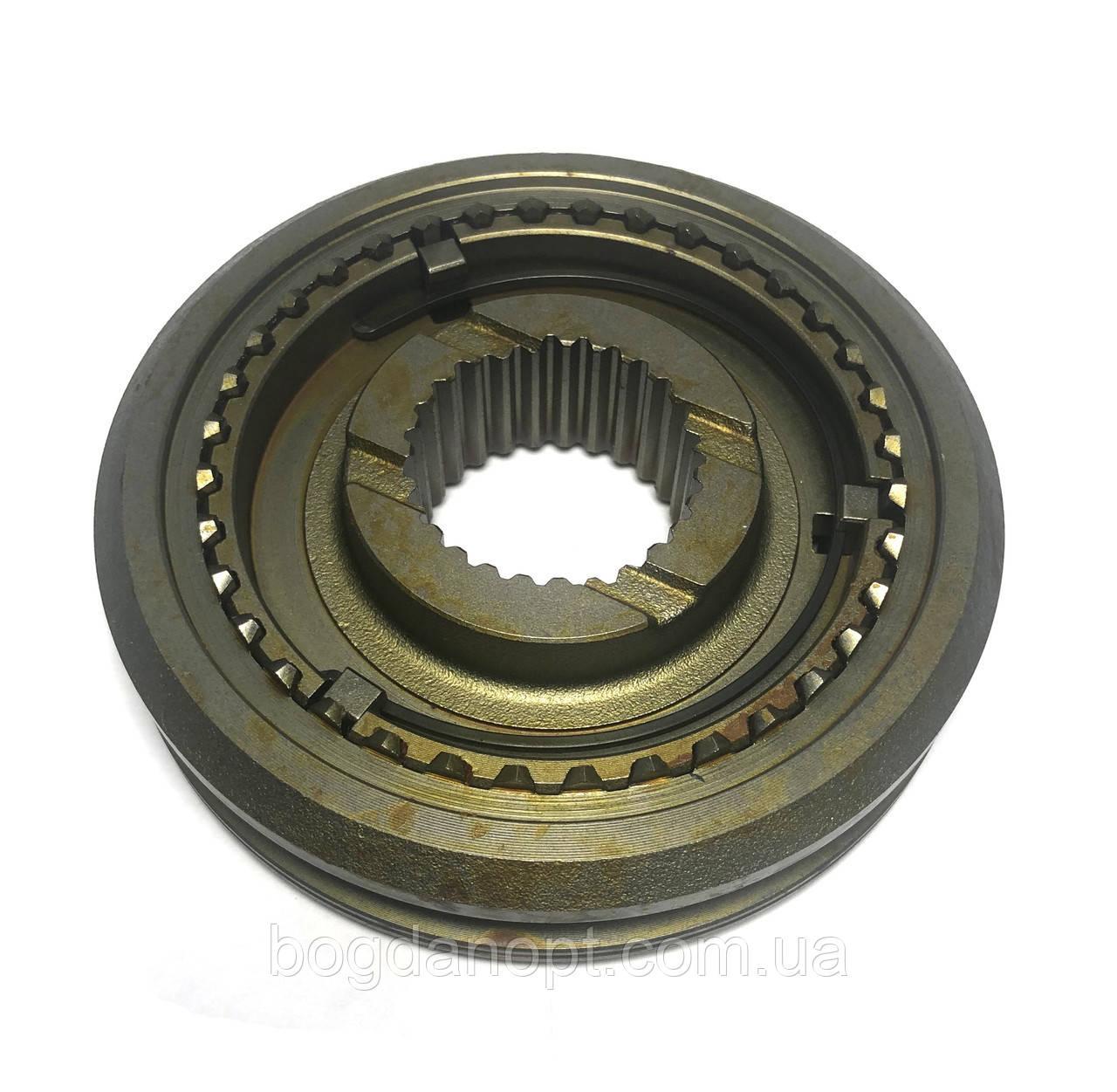 Синхронизатор КПП 4-5 передачи ISUZU, БОГДАН Е-1 MXA5R 21шлиц. 8970348411