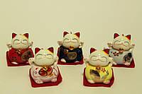 "Кот Монеки-неко-""счастливый кот"""