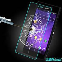 Защитное стекло Imak для Sony Xperia M2 D2305 D2302