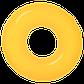 "Intex надувний круг ""Neon Frost Tubes"" 59262 (91 см) Помаранчевий, фото 2"