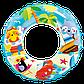 """Дитячий надувний круг Intex 59242 """"Пляж"""" (61см), фото 2"""
