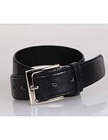 Подростковый ремень эко кожа D-Belts S1424 черный